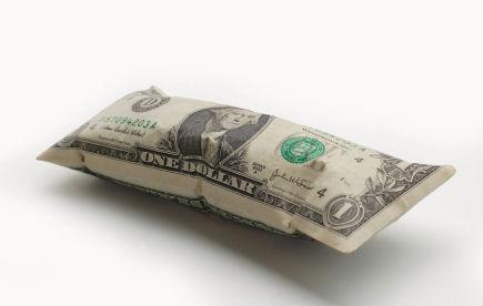 dollar-bill-inflated-like-balloon