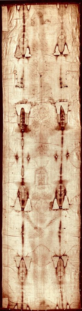 The Shroud of Turin